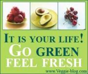 veggie-blog